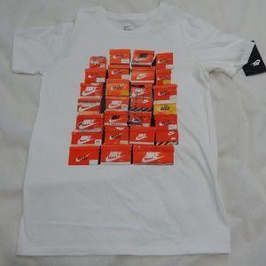 NIKE Boys T-Shirt